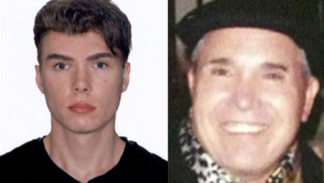 LAPD Looking Into Possible Luka Magnotta Connection to Hollywood Body Parts Murder