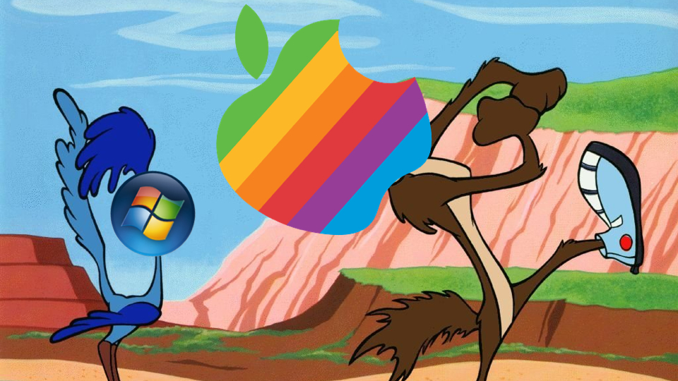 Six Things OS X Mountain Lion Should Steal From Windows 8