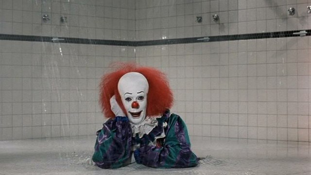 Stephen King's It gets a two-part movie deal