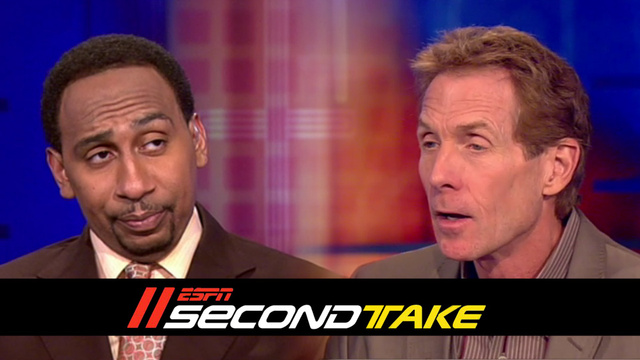 Why ESPN Should Worry About First Take's Ratings Slide