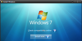 "Performance Tests Show Windows 7 ""Marginally"" Faster than Vista"