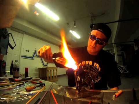 Click here to read The Stoner Channel: Making Guns, Blowing Glass, and the Kids Aren't Alright
