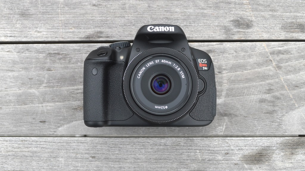Is The Canon 650D A Future Mirrorless Camera Hiding In Plain Sight?