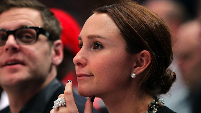 Georgina Bloomberg Offers a Sensible Take on Her Father's NYC Soda Ban