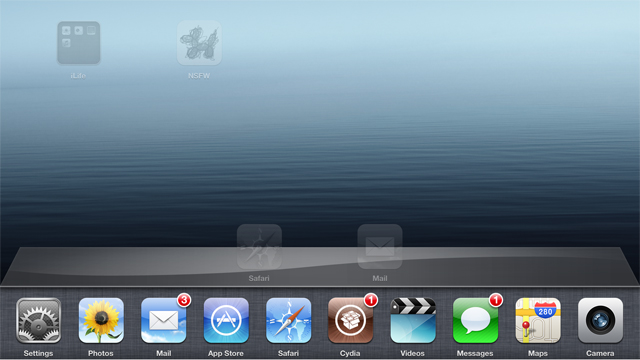 Click here to read TenIconSwitcher Adds Extra Icons to the iPad Multitasking Tray