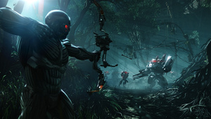 Once Crysis 3 is Done, Crytek will be Working on Nothing but Free-to-Play Games