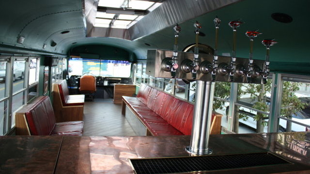 Brewtruc: San Francisco's First Bar On Wheels | Gizmodo Australia