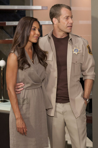 "Eureka 5x08, ""In Too Deep"" Pictures"