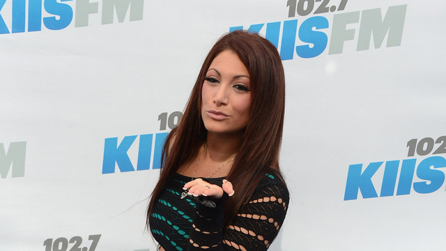 Deena From Jersey Shore Just Got Arrested for Dancing Drunk in the Street