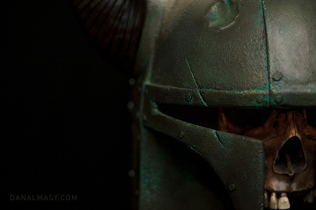 This Star Wars x Skyrim Crossover Turns Boba Fett Into the Dragonborn