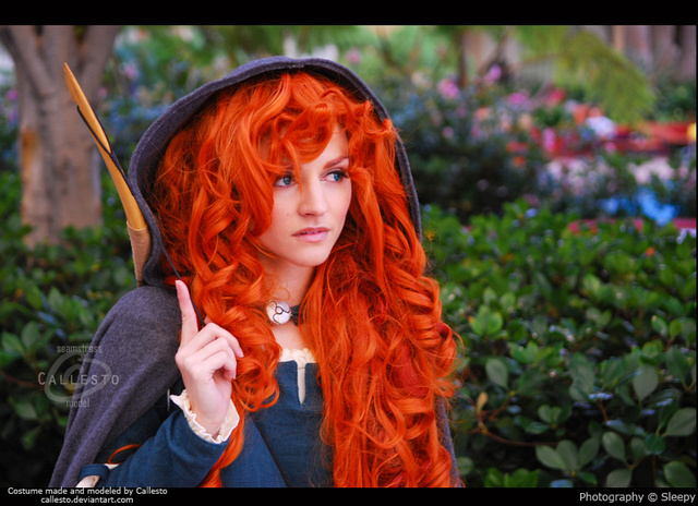Dudes, Pokémon and a Ginger Superstar Headline This Week's Cosplay Roundup