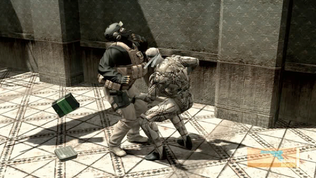 Click here to read One Day <em>Metal Gear Solid</em> Could Evolve into <em>Metal Gear</em>...Social