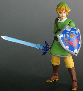 Plastic Link, Just Take My Money