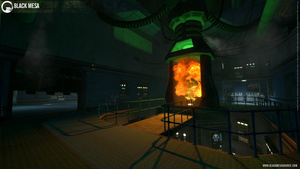 Half-Life's Agonising Remake Still On, New Screens Released