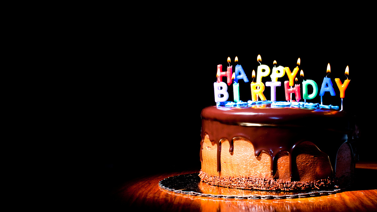 Click here to read You're More Likely to Die on Your Birthday