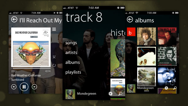 Click here to read Track 8 Music Player Updates with iPhone and AirPlay Support