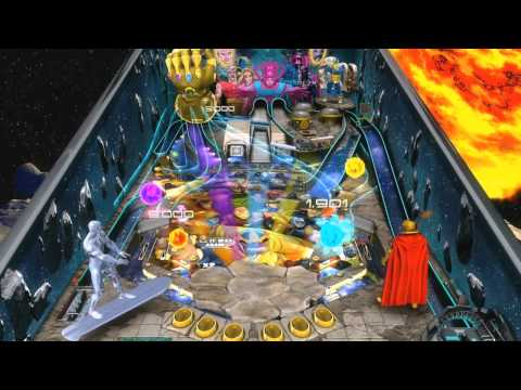 Click here to read <em>Marvel Pinball: Avengers Chronicles</em> Dons the Infinity Gauntlet Next Week