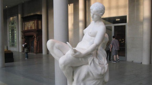 You Can 3D Print Scale Versions of Famous Museum Statues For Your Home