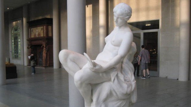 Click here to read You Can 3D Print Scale Versions of Famous Museum Statues For Your Home