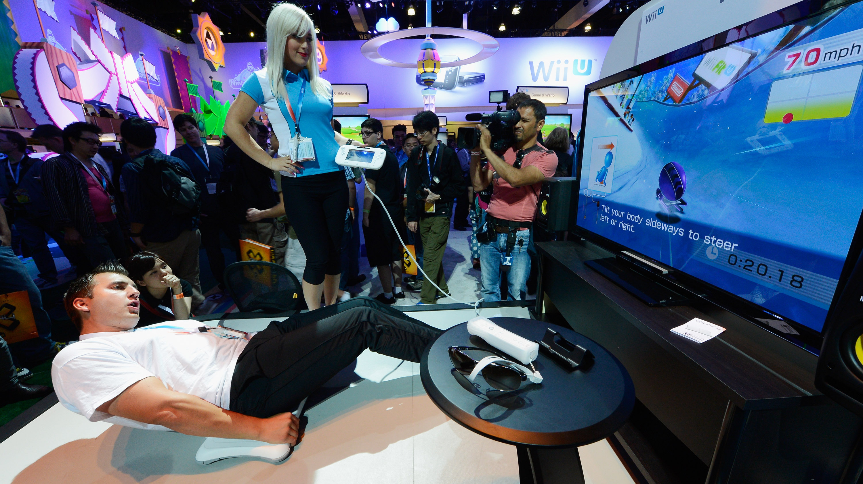 Click here to read 27 of the Best Video Game Ideas from E3