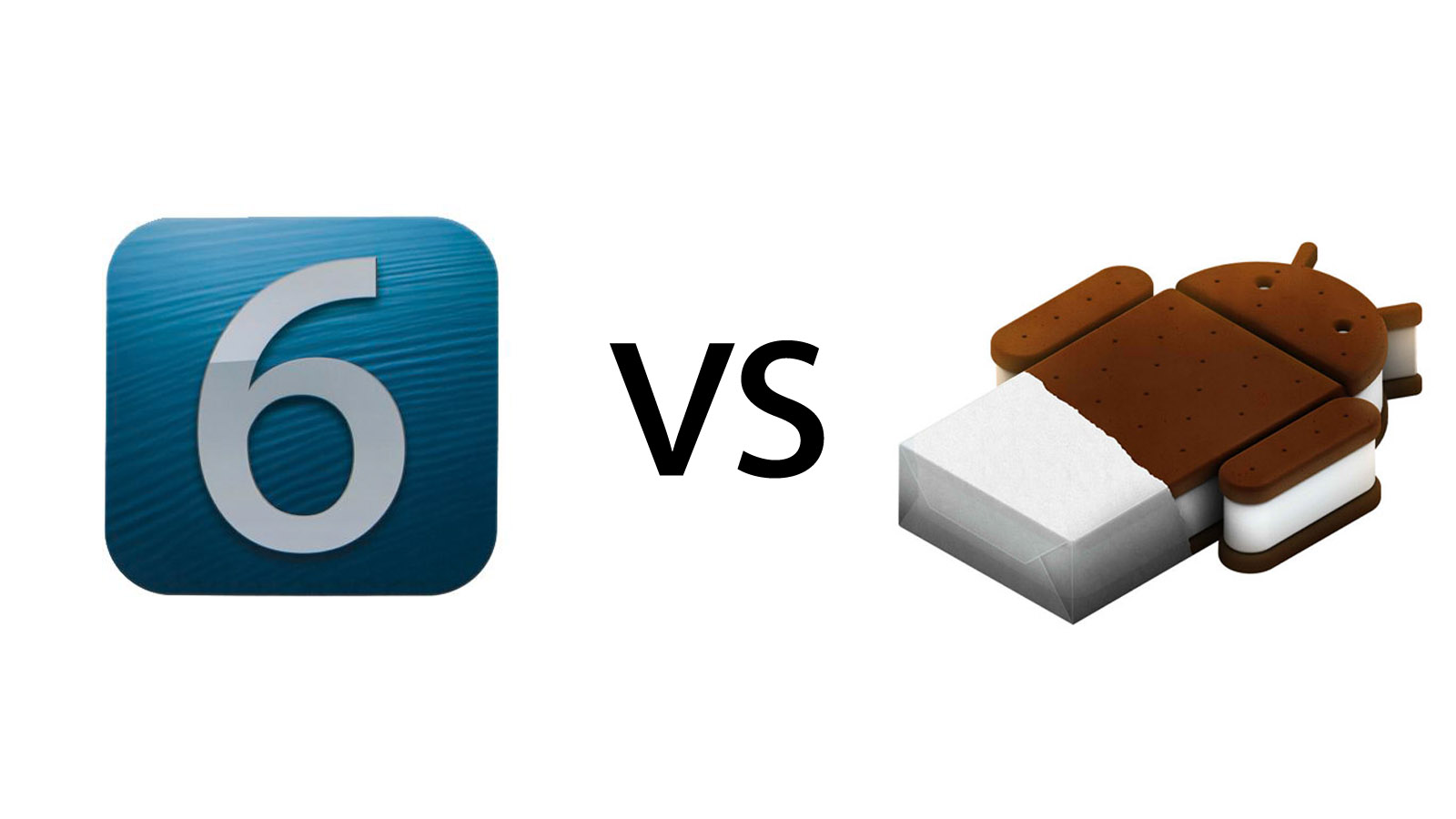 Click here to read iOS 6 vs. Ice Cream Sandwich: The Ultimate Comparison