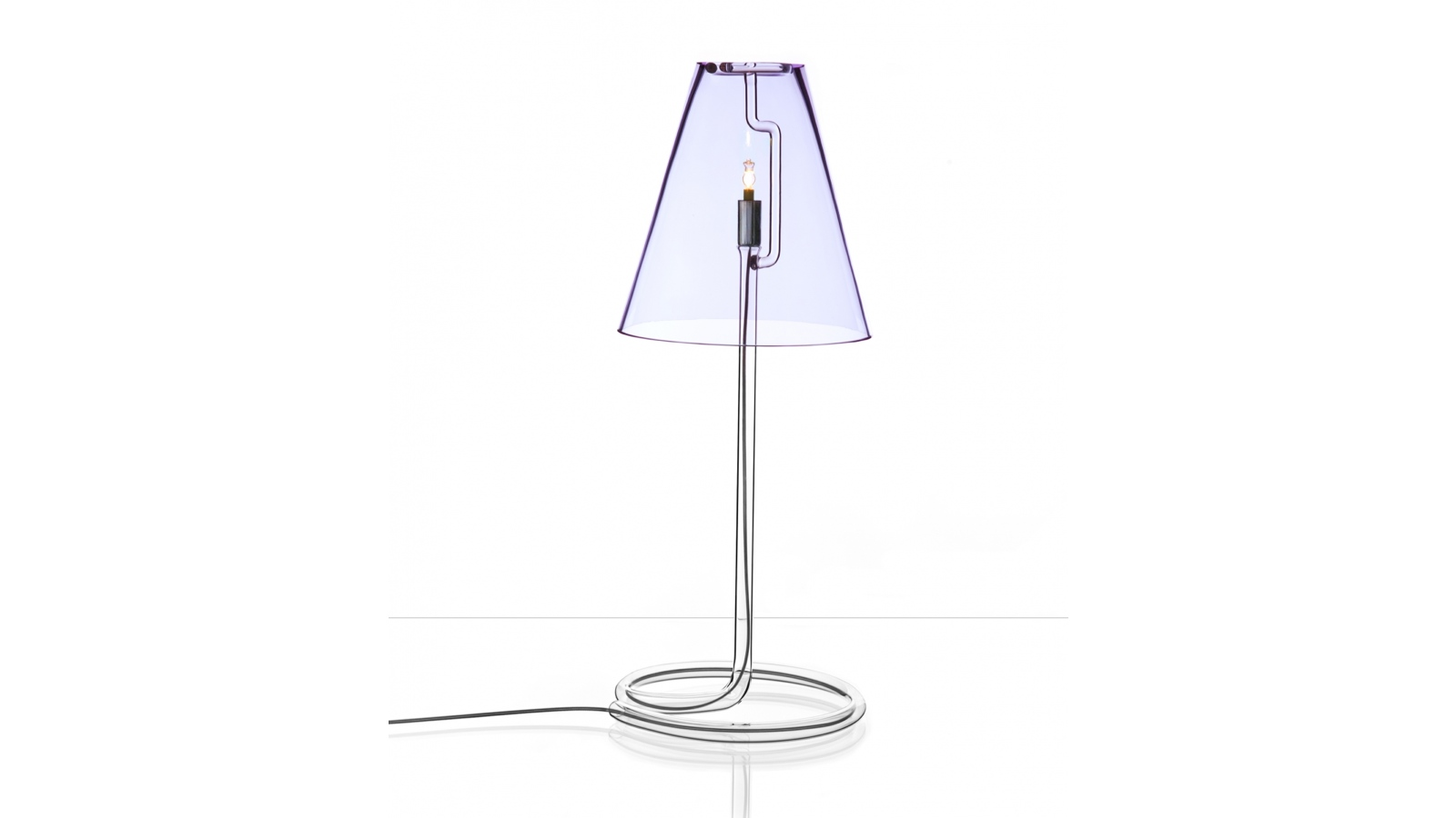 Click here to read Stylish Table Lamp or Elaborate Crack Pipe?