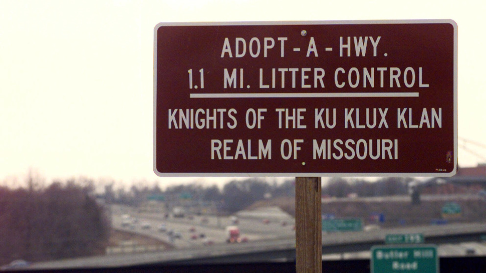 Georgia Might End Adopt-A-Highway Program Over Application From KKK