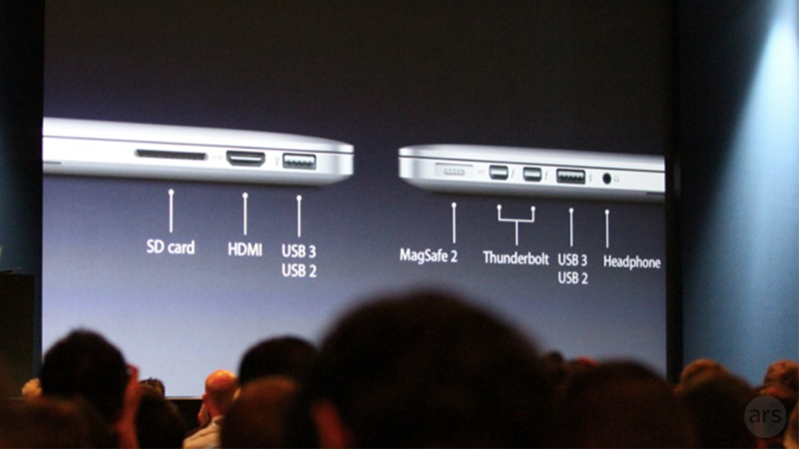 Apple MagSafe 2 Chargers Smaller, Skinnier, Probably Expensive