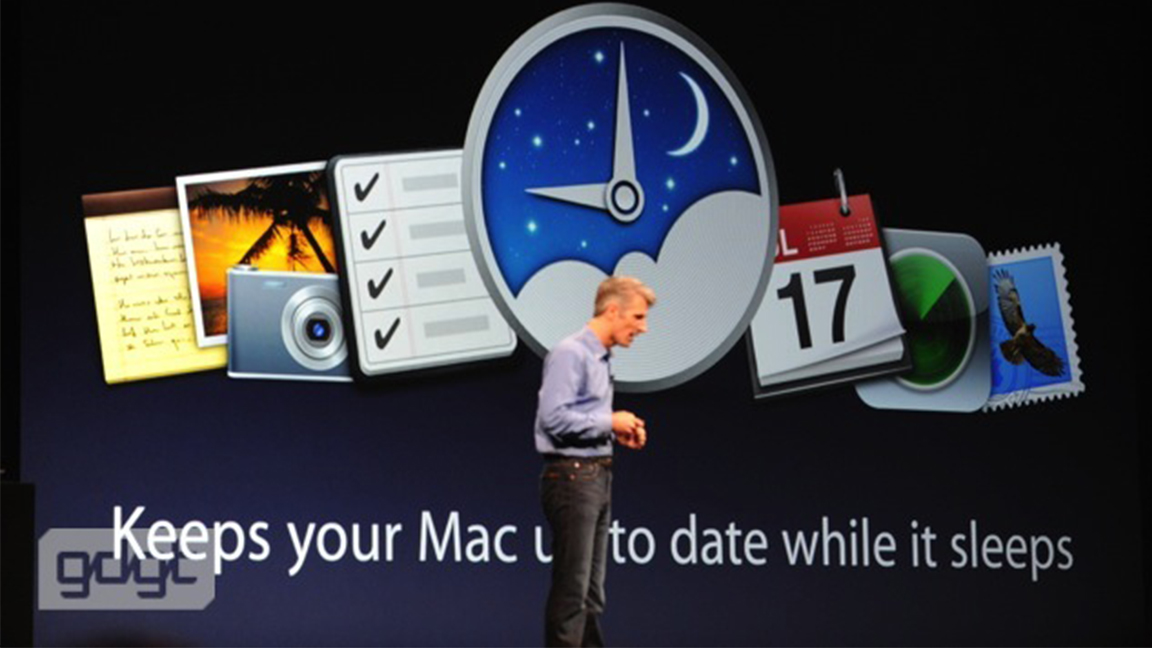 'Power Nap' In Mac OS X Mountain Lion Syncs Your Computer While It Sleeps