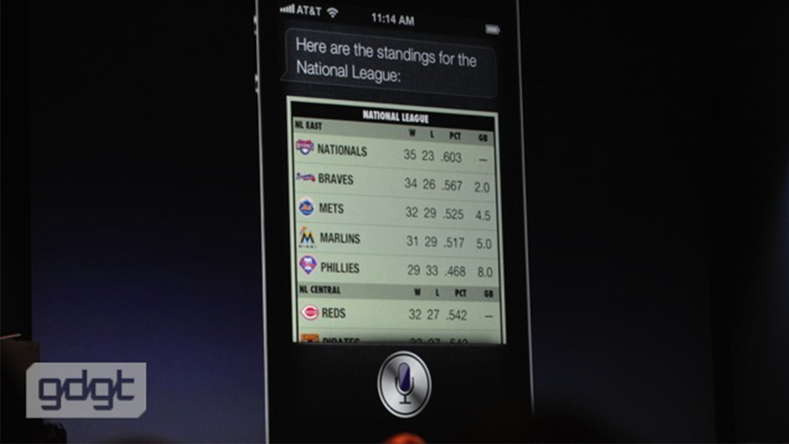 Siri Might Actually Be Useful Now, Coming To New iPad With iOS 6