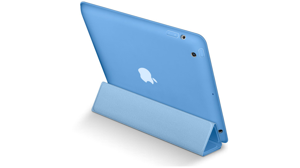 Click here to read Apple's Brand New Smart Case for iPad Is the Worst Thing Apple Announced Today
