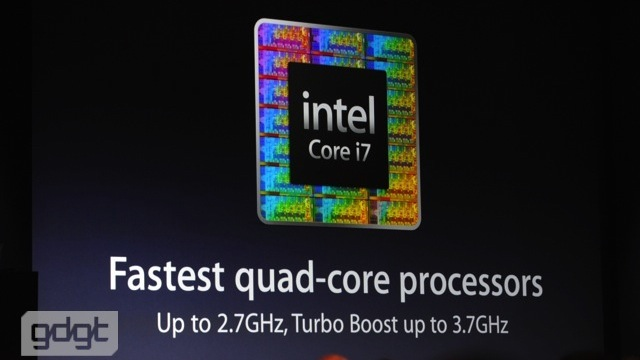 What Is Intel Turbo Boost?