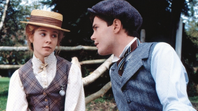 Fire Up Your Tivos, Nerds:  Anne of Green Gables is Returning to TV