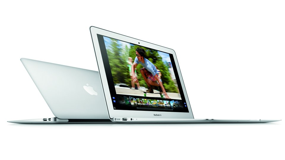 Click here to read The New MacBook Air: Faster and Still Super Skinny
