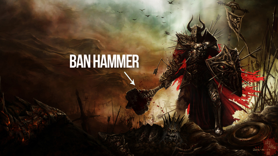 Click here to read Blizzard To Start Meting Out Sweet Ban-Justice to <em>Diablo III</em> Cheaters