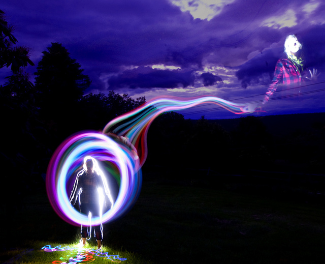 15 Incredible Long Exposures Made Even Longer