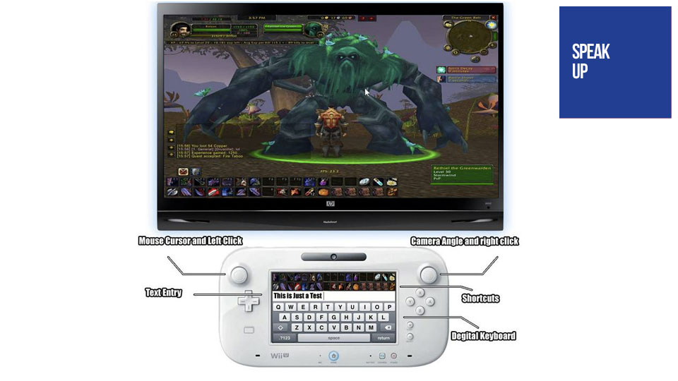 Click here to read Why Yes, the Wii U Would Be Perfect for a Console-Based MMO