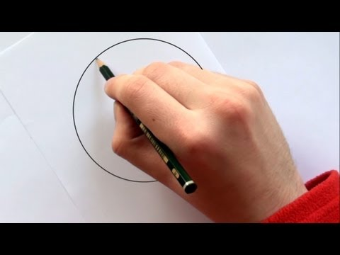 Click here to read Draw a Perfect Circle Without Any Extra Tools