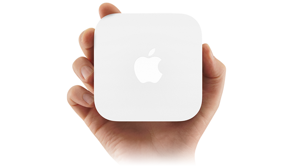 Click here to read Apple Quietly Updates the Airport Express