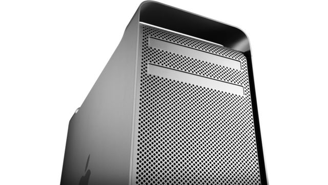 Are iMac and Mac Pro Redesigns in Our Future, After All?