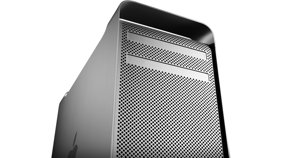 Click here to read The Mac Pro Is Half-Dead: Apple Has Kind of Updated One of Its Most Venerable Lines