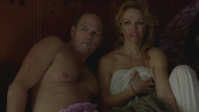 True Blood starts the new season off with a bang. Banging siblings, that is!