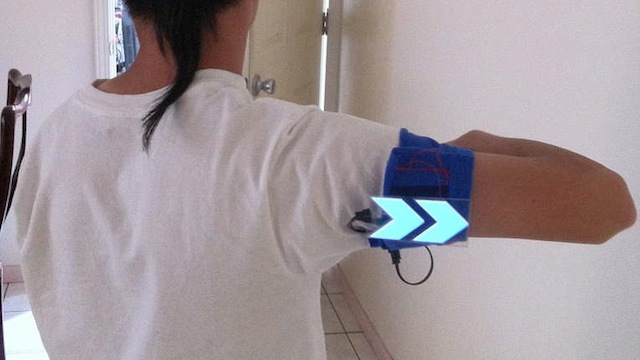 Click here to read DIY Automatic Wearable Turn Signals Make Sure Everyone Knows Before You Turn