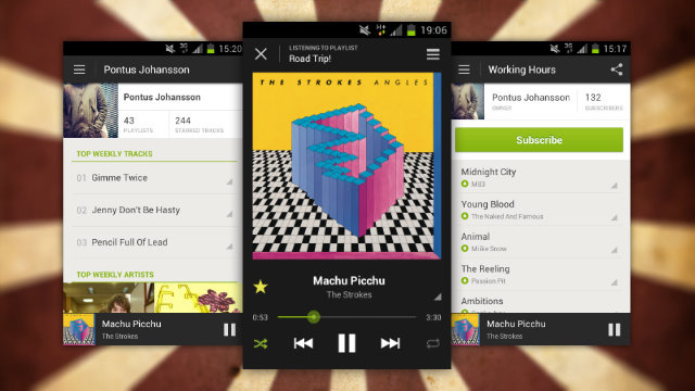 Spotify for Android Updates with Completely New Interface, Better Audio Quality, and More
