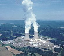 Is nuclear power really on the way out?
