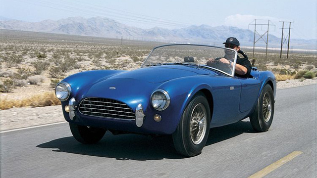 The Ten Most Theoretically Valuable Cars In The World