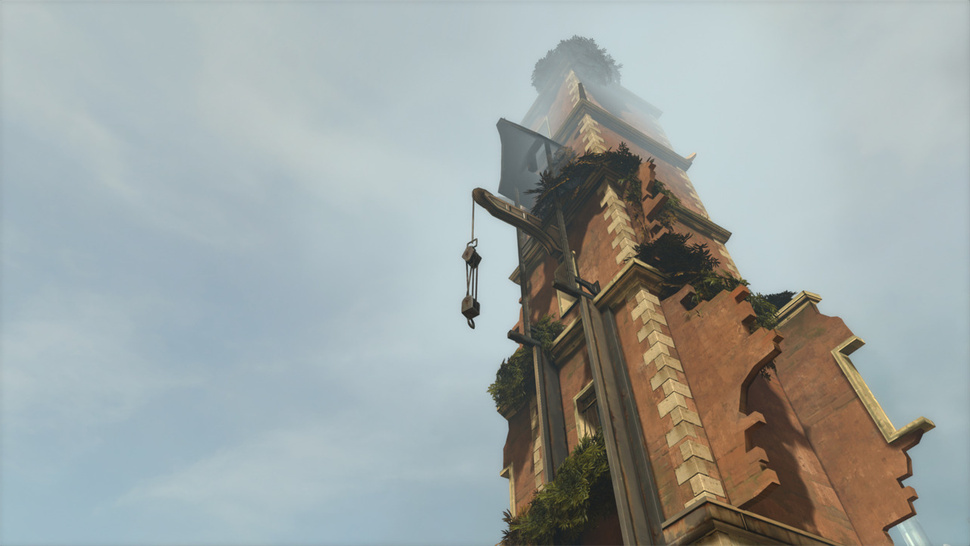 Gaming's Top Screenshot Artist Has Been Capturing <em>Dishonored</em>