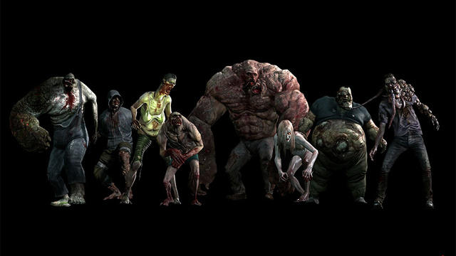 That Left 4 Dead Prequel Rumour Was, Sadly, a Bust