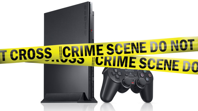 Indian Teen Murders Elderly Neighbor to Buy a Video Game Console