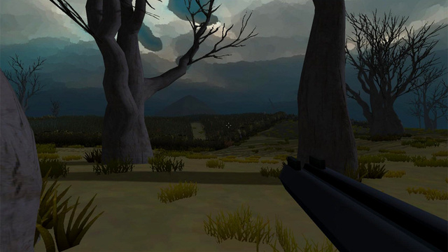 Sir, You Are Being Hunted Countryside Screenshots